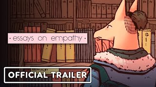 VideoImage1 Essays on Empathy