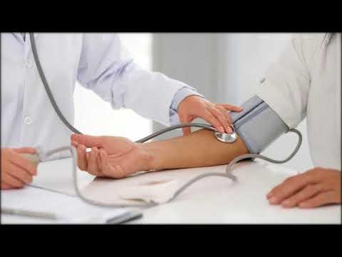 Der Einsatz von Medikamenten gegen Bluthochdruck
