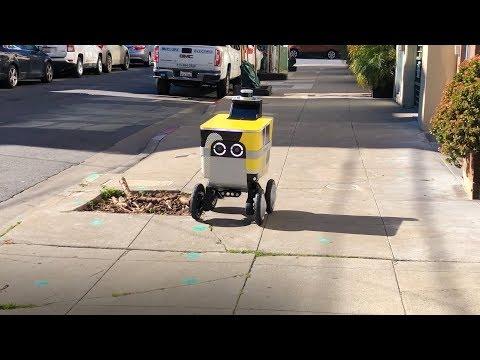 Uber will Postmates übernehmen