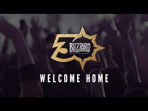 Blizzard Entertainment Celebrates 30 Years With New Video Showcasing Iconic Moments From Its Library
