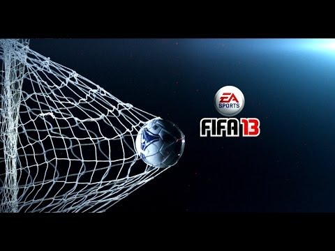 15 minut z Fifa 2013 (PSP)