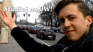 Uniwersytet Warszawski - WDiNP - Studiuj z nami! | Kholo.pk