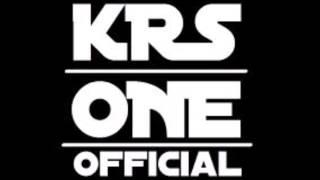 krs one -- ah yeah