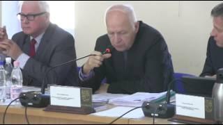 preview picture of video 'LII sesja Rady Miasta Kołobrzeg - na żywo'
