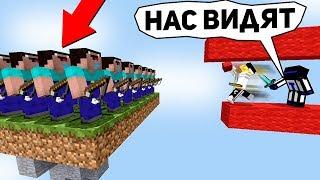 МОЙ НАПАРНИК ОКАЗАЛСЯ ЧИТЕРОМ, ЧТО ДЕЛАТЬ С НАПАРНИКОМ ЧИТЕРОМ? - Minecraft Lucky Egg Wars