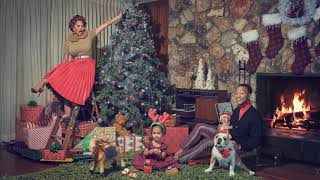 John Legend   Have Yourself A Merry Little Christmas (Official Yule Log)