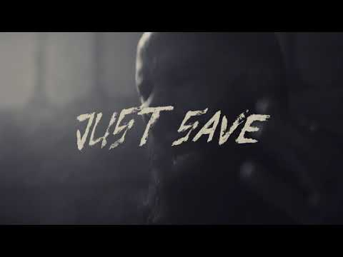 Skillet - Save Me (Lyric Video)