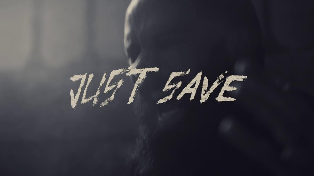 Skillet — Save Me (Lyric Video)