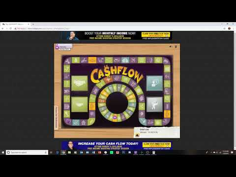 How to Play Cashflow Online