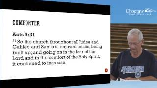 A Church that is Spirit Filled - Part 2