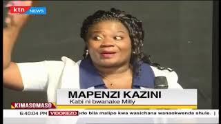 Mapenzi Kazini - [Sehemu ya II] | KIMASOMASO 18th May 2019