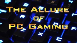 The Allure of PC Gaming! (BLOPS2 Gameplay)