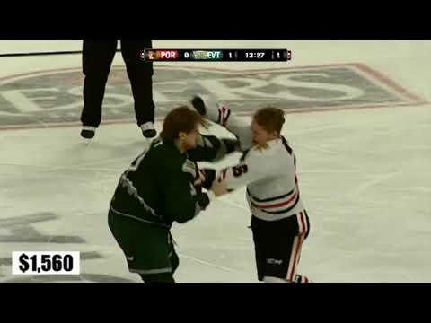 Mason Mannek vs. Dawson Butt