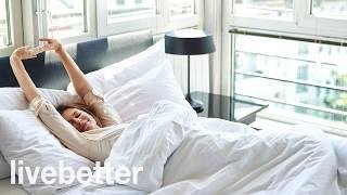Musik Aufwachen Mit Energie Und Fröhlich Instrumental Am Morgen Start In Den Tag Weg Vom Recht