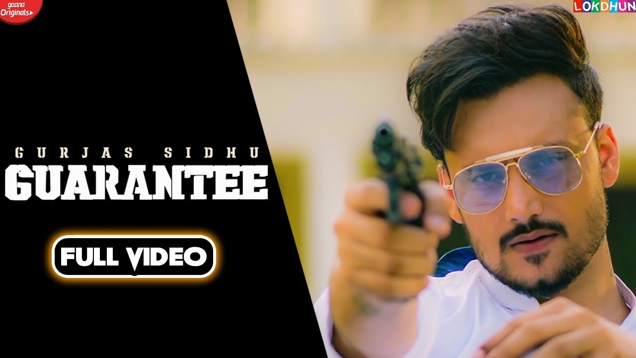 GUARANTEE | Gurjas Sidhu Lyrics