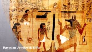 Egyptian Jewelry & Gift