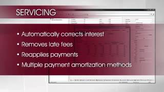 The Nortridge Loan System video