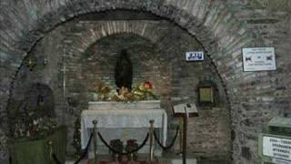 CAN AKIN House of the Virgin Mary - Church of Mary IZMIR CITY