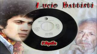 Lucio Battisti            l'aquila