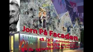 preview picture of video 'Silkeborg City Breakers streetshow 2014 / Jorn På Facaden'