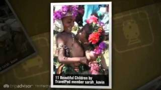 preview picture of video 'A little bit about Papua New Guinea Sarah_kovin's photos around Port Moresby, Papua New Guinea'