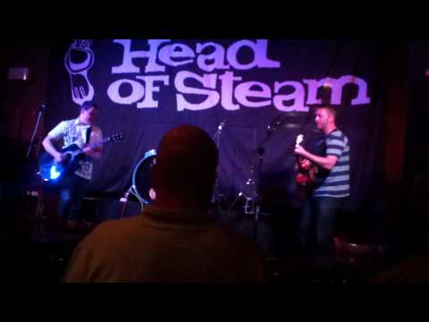 Eccentric Emily Live at The Head of Steam Liverpool ..... (Part one)