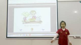 [WSI] K2.1 Phạm Quỳnh Chi - Story Telling