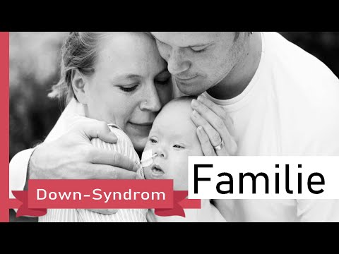 Watch video Diagnose Down-Syndrom, und dann?