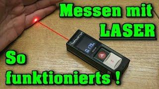 Workzone Laser Entfernungsmesser Aldi : Stanley tlm 220i laser entfernungsmesser Самые лучшие видео