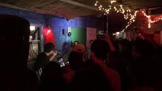 Wet Baes Midnight Caller Live Cd Juarez