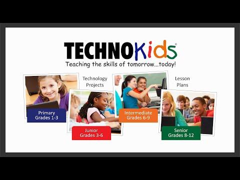 Discover TechnoKids