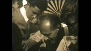 Hornický den 1959