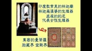 適合初學者五分鐘快速認識藏傳佛教、西藏密宗是啥咪?