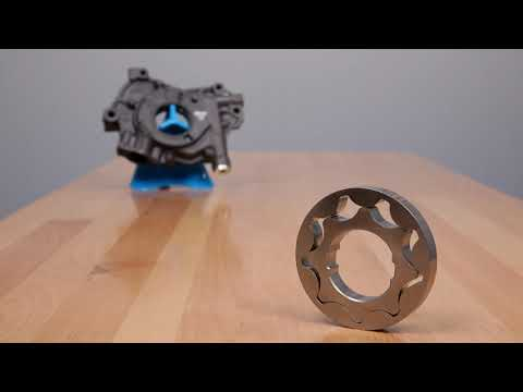 Ford Modular Engine Oil Pump options from Melling