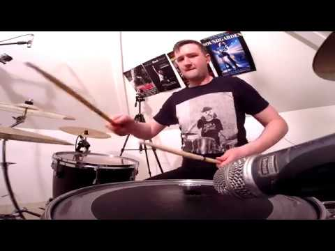 Alice In Chains - The One You Know (Drum Cover)