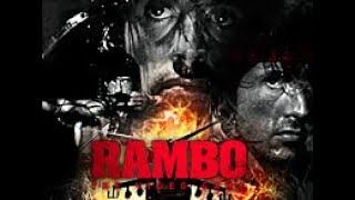 Rambo: The Videogame, Tráiler gameplay