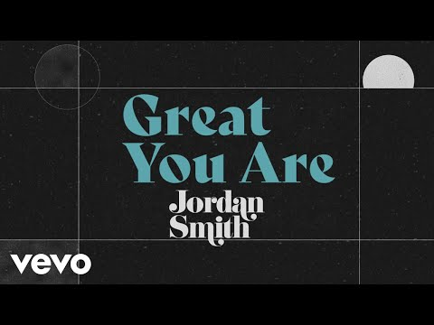 Great You Are