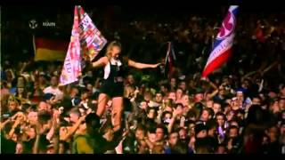 Avicii The Nights live tomorrowland 2015