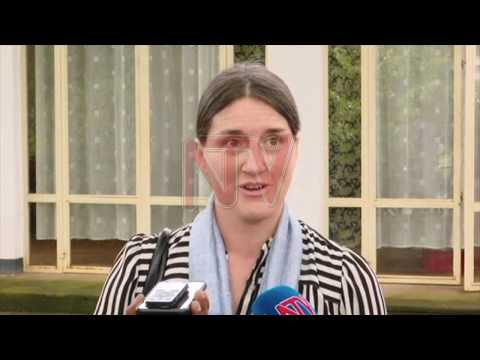 OKUTUMBULA EDDEMBE LY'OBUNTU: Ababaka ba bulaaya bagamba eby'enjigiriza n'ebyobulamu bikulu