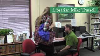 Student Resources at Kodiak College