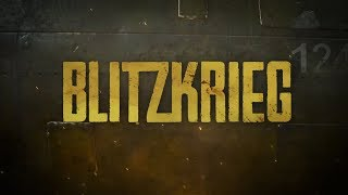 Official Call of Duty®: WWII - Blitzkrieg Community Event Trailer - Video Youtube