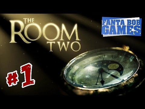 the room ios game