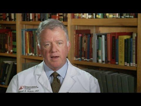 Dr. Daniel Walsh: Smoking and Peripheral Vascular Disease
