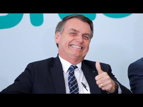 Bolsonaro tinha razão