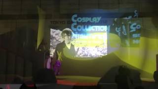 【TOKYOGAMESHOW2012】Cosplay Collection Night 2012【TGS2012】