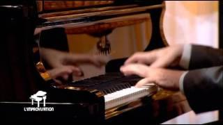 Cyprien Katsaris - La boîte à musique de Jean-François Zygel: Improvisation à la Liszt