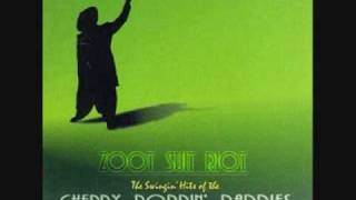 Cherry Poppin' Daddies - Zoot Suit Riot (Full Length mp3 + Lyrics)