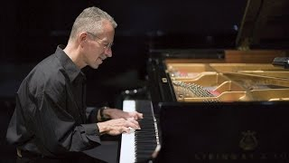 Keith Jarrett & Charlie Haden - Don't Ever Leave Me