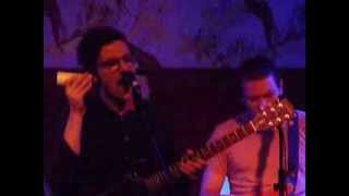 Dan Croll - Wanna Know - Deaf Institute Manchester - 26th November 2013