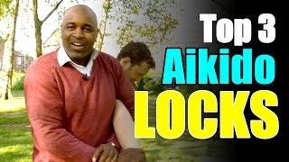 Top 3 Aikido Locks